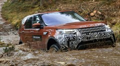 Essai Land Rover Discovery : rien ne lui résiste