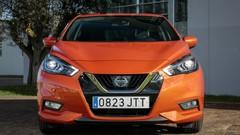 Prix Nissan Micra 2017 : les tarifs de la nouvelle Micra 5 dévoilés