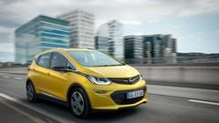 L'Opel Ampera-e débarque en Norvège