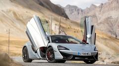Essai McLaren 570GT : le compromis parfait