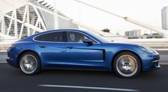 Essai Porsche Panamera : choc pétrolier