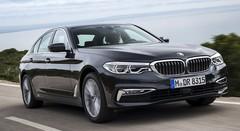 Essai BMW Série 5 : La réponse diplomatique