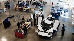 Ford GT: les livraisons commencent enfin