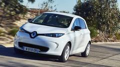Essai Renault Zoe Z.E. 40 : Deux fois plus loin