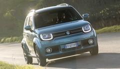 Suzuki Ignis : des prix à partir de 12 790 euros