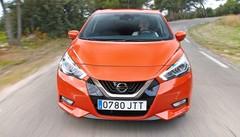 Nouvelle Nissan Micra : les prix !