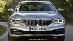 BMW 530e iPerformance hybride rechargeable