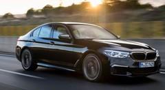 BMW M550i xDrive : en attendant la M5