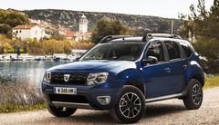 Essai Dacia Duster EDC : Le meilleur de l'automatisme