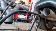 Emissions de CO2 : les marques françaises bien placées, Ferrari et Aston Martin sanctionnées