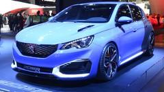 Peugeot ne participera pas au 2017
