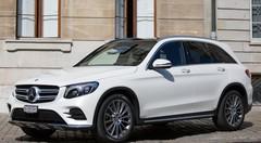 Essai Mercedes-Benz GLC 250 d 4MATIC : Un sérieux renouveau