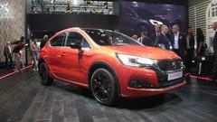 2017 : DS n'ira pas non plus, Citroën participera