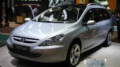 En abandonnant Francfort, Peugeot atteint aussi le salon de l'auto de Paris