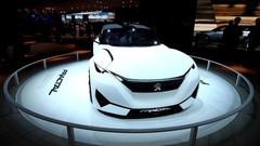 Francfort 2017 : sans Peugeot ?