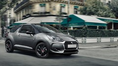 DS Automobiles sera absente du 2017