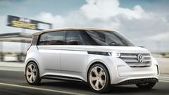 Le Combi électrique de Volkswagen en bonne voie
