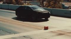 Faraday Future fait mordre la poussière au Tesla Model X P100D