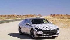 Volkswagen officialise la Up GTI et l'Arteon