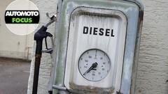 Focus Automoto : Comment le diesel est passé d'indispensable à pestiféré