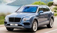 Essai Bentley Bentayga Diesel : l'improbable tandem