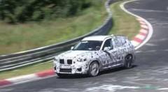 BMW X3 M : De belles promesses
