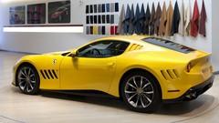 Ferrari SP275 RW Competizione : quand on aime, on ne compte pas