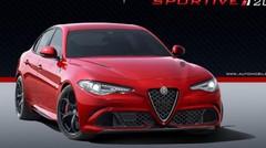 L'Alfa Romeo Giulia Quadrifoglio élue Automobile Sportive 2016