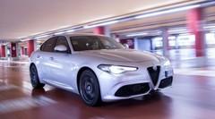 Essai Alfa Romeo Giulia Veloce 280 : notre avis sur la Veloce essence