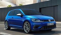 Volkswagen : + 10 ch pour la Golf R