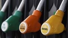 Le prix du litre de gazole au plus haut depuis juillet 2015