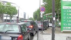 France : les prix des carburants grimpent