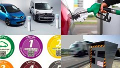 Ce qui change le 1er janvier 2017 pour l'automobile