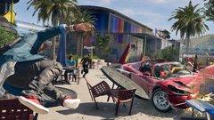 Watch Dogs 2 : Un jeu toujours plus fun avec une conduite améliorée