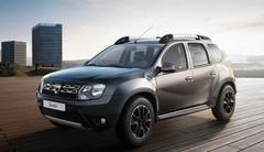 Le prochain Dacia Duster 2017 en 7 places ?