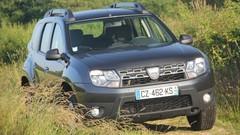 Futur Dacia Duster : il pourrait être proposé en sept places
