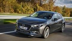 """La Mazda 3 reçoit une série spéciale """"Impulsion"""""""