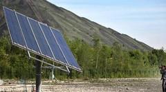Énergie solaire : Panasonic et Tesla s'allient