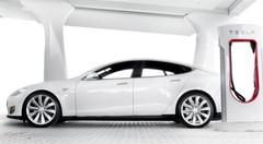 Nouveaux superchargeurs Tesla : plus que 350 kW