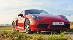 Essai Porsche 718 Cayman : Reculer pour mieux sauter ?