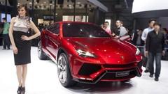 Le Lamborghini Urus aura droit à sa version hybride rechargeable