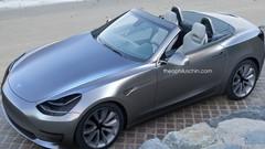Une nouvelle Tesla Roadster ? Oui, mais dans quelques années