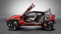 Nissan développe une technologie hybride rechargeable