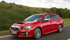 Essai Subaru Levorg : Les yeux sur la route