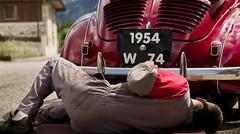 Des pièces d'occasion pour réparer les voitures