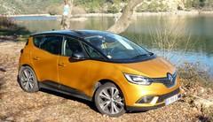 Essai Renault Scenic : Séduisant comme un paon !