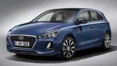 Prix Hyundai i30 (2017) : les tarifs de la nouvelle i30 dévoilés