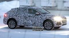 Audi : le Q8 est de sortie