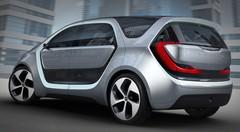 Groupe Fiat : rien pour le salon de Detroit, mais un étonnant concept pour le CES