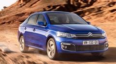 Citroën C-Elysée : des petits prix pour conquérir la France !